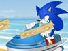 Sonic Jet Ski