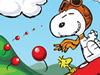 Puzzle do Snoopy e Woodstock