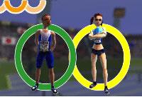 Mini Juegos Olímpicos