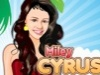 Miley Cyrus DressUp Game