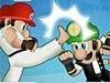 Mario le Combattant Intrépide