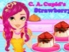 C. A. Cupid'S Strawberry Shortcakes