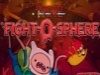 Adventure Time - Fight O Sphere