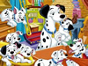 Find the Letters in 101 Dalmatians