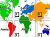 Pays et Villes du Monde