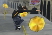 Skateboard en las Calles