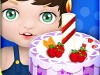 Baby Birthday Cake Maker