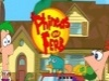 Phineas And Ferb - The Fast and the Phineas