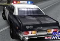 Patrulha Policial