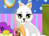 Habiller le Chat Mignon