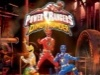 Power Rangers - Red Hot Rescue
