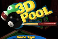 3D Billiards Game