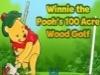 Winnie the Pooh - Wood Golf