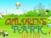 Children Park Decor
