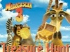 Treasure Hunt-Madagascar 3