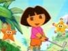 Dora the Explorer - Star Mountain Mini-Golf