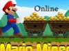 Online Mario Miner