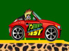 Johnny Test Cascades de Voiture 3