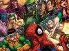 Spiderman Vs Villains Puzzle