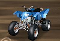 4 Wheeler Race 2