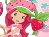 Spa of Natural Ingredients of Strawberry Shortcake