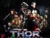 Thor 2 - The Dark World - Find The Differences