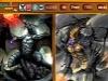 Dragon Similarities Game