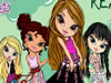 Bratz Exact Clothes