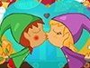 Christmas Mischief: Kisses at the North Pole