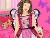 Girl Butterfly Room Decor