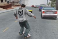 Skate na Rua