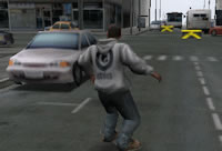 Skate sur la Rue 2
