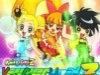 PowerPuff Girls Z - Super Mix Z