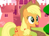 Applejack Collect Apples
