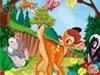 Trouver les Différences de Bambi