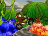 Donkey Kong Moto by Forest