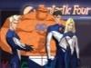 The Fantastic Four - Mechanized Maelstrom