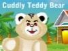 Cuddly Teddy Bear