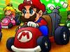 Juego de Kart de Super Mario