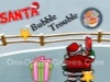 Santa Bubble Trouble