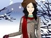 Winter Fashion Dress Up 2