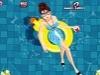 Swimming Girl Dress Up
