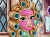 Maquiagem e Vestuário da Anna