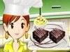 Saras Cooking Class: Brownie