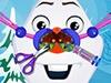 Olaf Nose Doctor