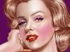 Marilyn Monroe Image Style