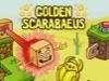 Golden Scarabaeus
