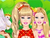 Barbie Romantic Princess