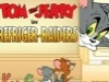 Tom and Jerry - Refrigers Raiders