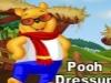 Pooh Dressup